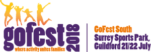 GoFest South 2018 logo