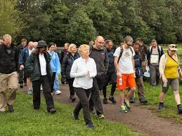 Register today! for Round the Borough Hike 2019, a FREE event for all ages and abilities