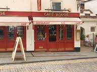 Cafe Rouge - Guildford