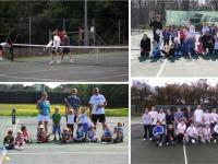 Bagshot Tennis Club
