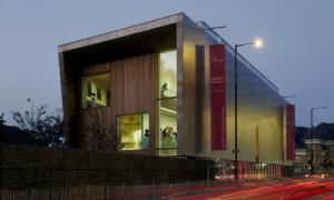 The Lightbox Museum