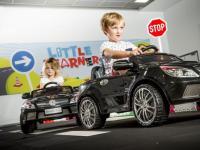 Mercedes-Benz World
