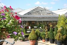 Secretts Garden Centre