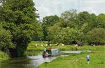 Godalming Canal