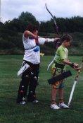 Guildford Junior Archery Club