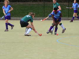 Woking Hockey Club