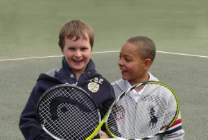 Birtley Lawn Tennis Club