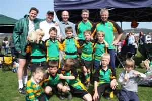 Effingham and Leatherhead RFC