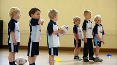 Rugbytots - Guildford