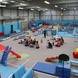 Woking Gymnastics Club (inc Kindergym)