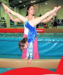 Leatherhead and Dorking Gymnastics Club