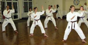 Godalming Karate Club