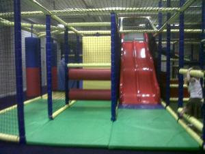 Kids' Zone Party