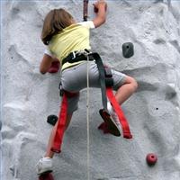 Climbing Centre Party
