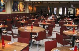 Pizza Express - Guildford