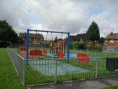 Baldreys Play Area