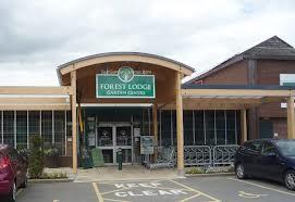 Forest Lodge Garden Centre