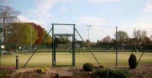 Merrow Lawn Tennis Club