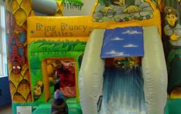 Boing Bouncy Castles