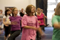 MOVES Fitness Knaphill