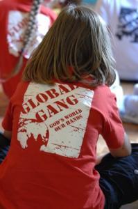 Global Gang