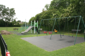 Cannon Court Recreation Ground