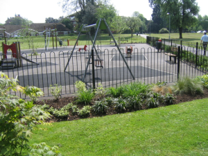 Redhouse Grounds