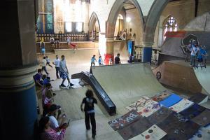 Skaterham Skatepark