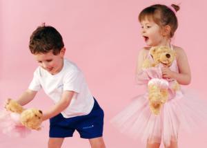 Baby Ballet  - Redhill