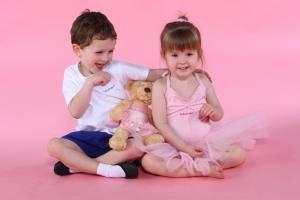 Baby Ballet  - Reigate