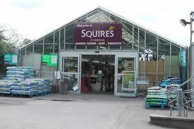 Squire's Cobham