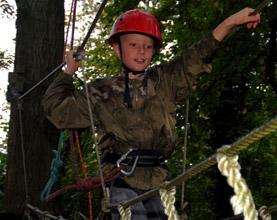 Sayers Croft Holiday Activities