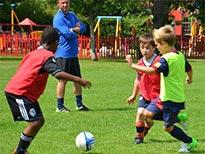 Kiko Soccer School East Horsley