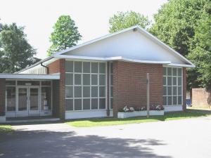 Cobham United Reformed Church Hall