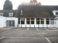 Claygate Village Hall