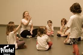 Presto Performing Arts