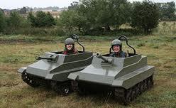 Mini Tank Elite Party