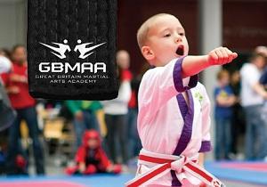 Cobham Martial Arts Academy