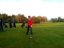 No 1 Junior Golf Academy