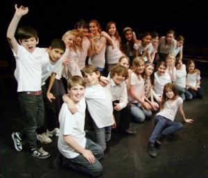 Kingston Junior Drama Company - Kingston Company