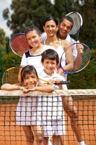 Surrey Tennis Coaching