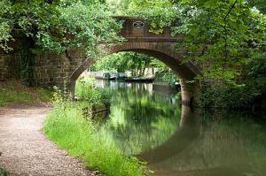 Basingstoke Canal Visitor Centre