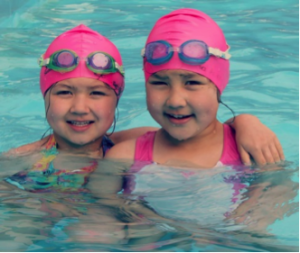 Julie's Swim School - Horsley