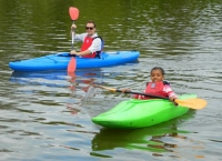 TAZ Family Adventure Activities - Dorking
