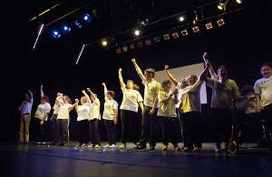SEN - Dramatize Musical Theatre