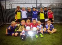 Letz Play Sports Coaching - Addlestone