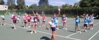 Skills n Sport Netball Camp - Weybridge