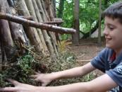 Painshill Park Activity Camps