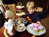 Cake Rider