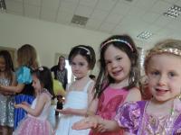 Maisy's Children's Parties